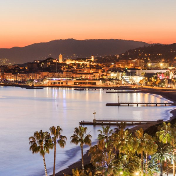 CANNES CONVENTION BUREAU