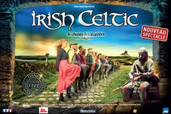 Cannes Destination Irishceltic