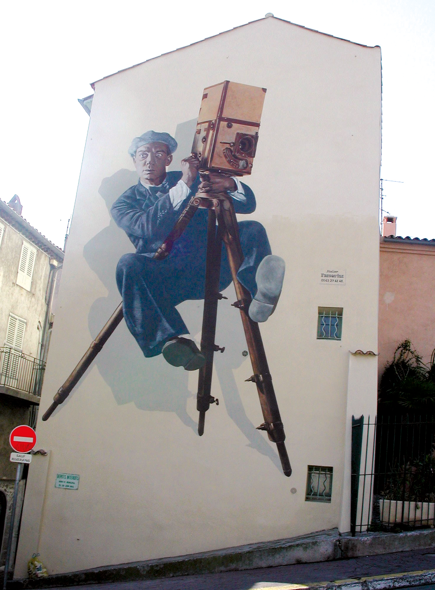 Result images for cannes murals